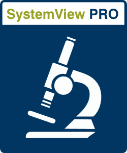 SystemView PRO